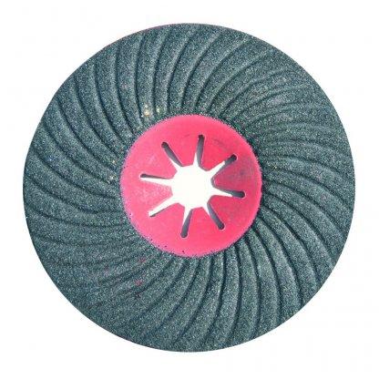 Disc Abraziv pentru slefuire 125 mm - set 5 buc