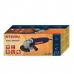 Polizor unghiular Stern AG125W, 900W, 12000 RPM