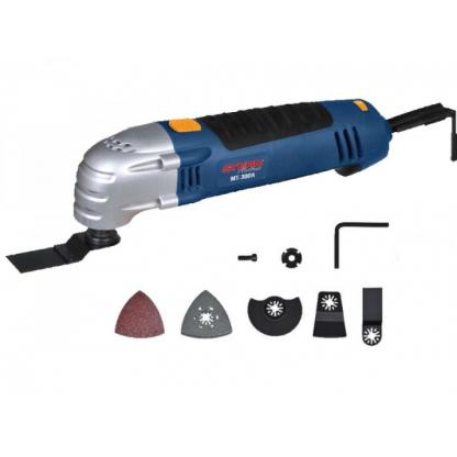 Renovator - Unealta Mutifunctionala Stern MT-300A, 300 W