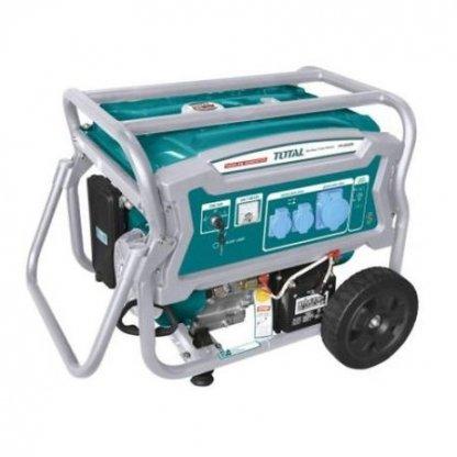 Generator benzina - 6500W TOTAL