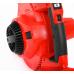Suflanta si aspirator de frunze 2 in 1 cu acumulator 40 V