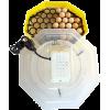 Incubator 41 oua  Cleo 5 simplu