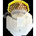 Incubator electric cu dispozitiv de intoarcere oua  CLEO 5D - 41 oua gaina