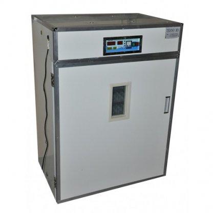 Incubator automat pentru oua Zh-1056-Capacitate mare