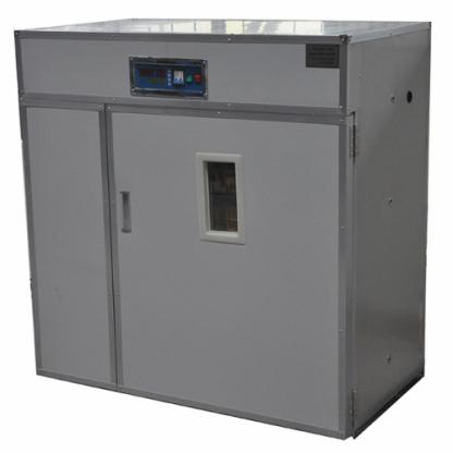 Incubator automat pentru oua Zh-2112-Capacitate mare