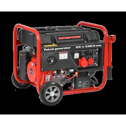 Generator de curent 14 CP, 6300 W
