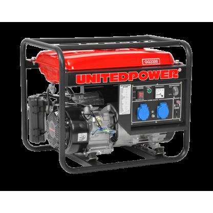 Generator de curent 7 CP, 3000 W