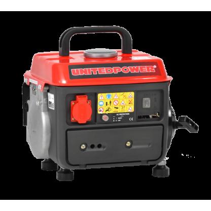 Generator de curent 2 CP, 720 W - UNITEDPOWER GG 950 DC