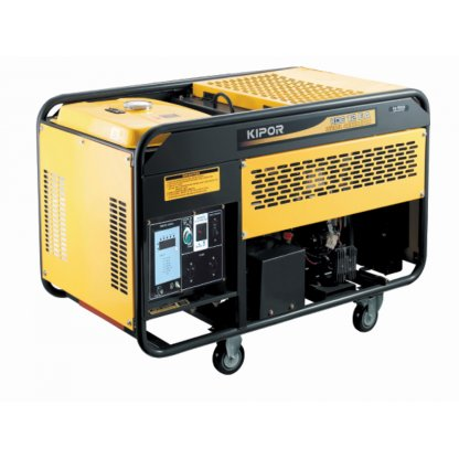 Generator curent electric Kipor KDE 12 EA
