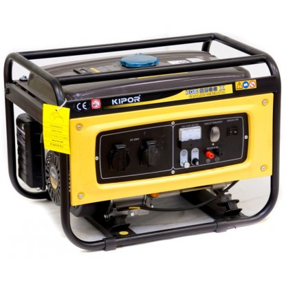 Generator curent electric Kipor KGE 2500 X