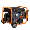 Generator curent electric pe benzina Stager GG 7300EW