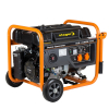 Generator curent electric pe benzina Stager GG 7300W