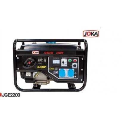 Generator electric JOKA 2200W