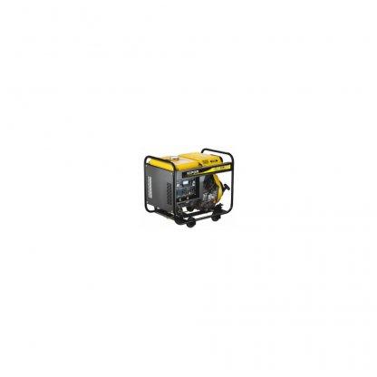 Generator pentru sudare Kipor KDE 180 EW