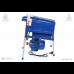Masina de Curatat Porumb Electrica - Batoza 750 W