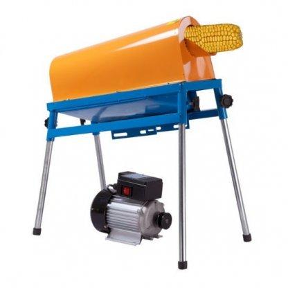 Masina - curatator electric pentru porumb