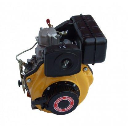 Motor Kipor KM 170FWX, diesel, 211 cmc, 1 cilindru