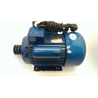 Motor Electric Monofazat 4 Kw 1500 Rpm