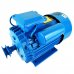Motor electric monofazic 1.1 kW 1500/3000 rpm