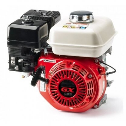 Motor pe Benzina OHV 4 Timpi 5.5 Cp SNK