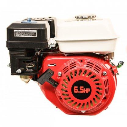 Motor pe Benzina Universal - 4 Timpi 6.5 Cp SNK