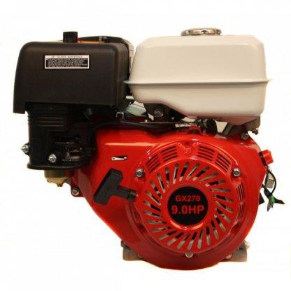 Motor pe Benzina Universal OHV 4 timpi 9 CP
