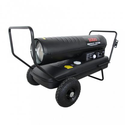 Tun de aer cald Diesel Zobo ZB-K175