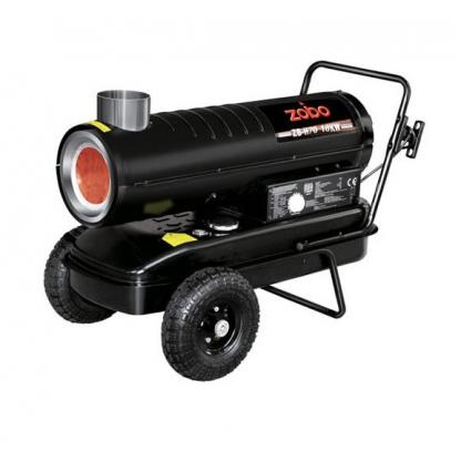 Tun de caldura Diesel Zobo ZB-H70 ardere indirectă 18kW