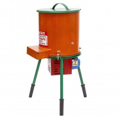 Tocator Fructe (Tip Butoi/ Bocika) 250Kg/Ora, Electric