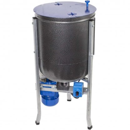 Batoza pentru curatat porumb Bocika, 1.5KW, 2900 RPM, 600KG/h