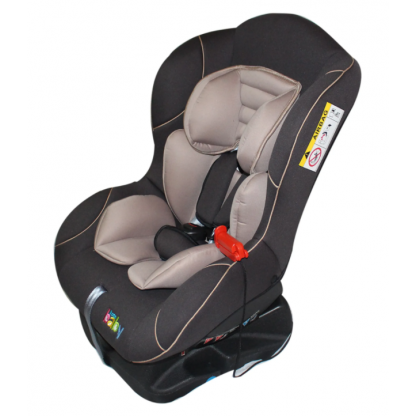 Scaun auto pentru copii, Kota Baby Extra Safe, pozitie somn, 0-18 kg