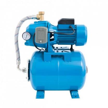 Hidrofor de mare putere Elefant Aquatic AUTODP255, 1150 W, 50 l/min, rezervor 24 l, inox-otel