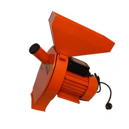 PRODUS RESIGILAT Moara Electrica DDT, 2850 rpm, 200 Kg max, 3500 W