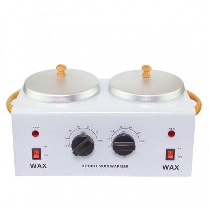 Incalzitor Ceara 2 Cuve - 900ml (2 x 450ml)