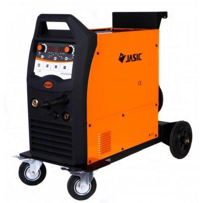 Aparate de sudura MIG-MAG tip invertor JASIC MIG 250P (N24901)