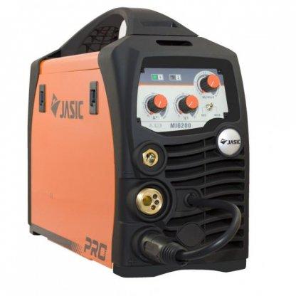 Aparate de sudura MIG-MAG JASIC MIG 200 (N220)