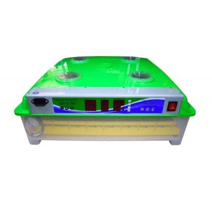 Incubator 98 Oua Inteligent cu intoarcere automata Ms-98
