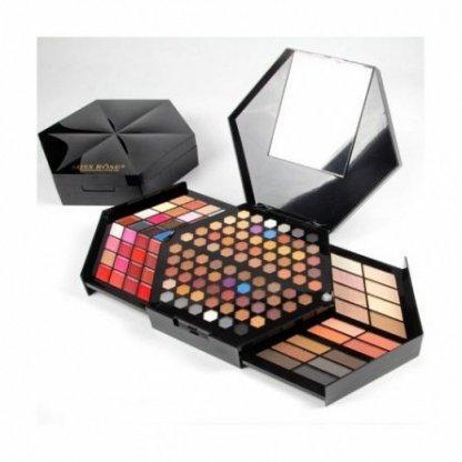 paleta Make-up tip hexagon