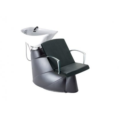 Unitate spalare OPEN cu scaun ALBA AGV