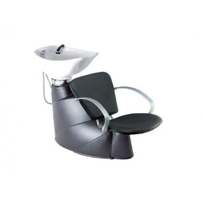Unitate spalare OPEN cu scaun Kelly AGV